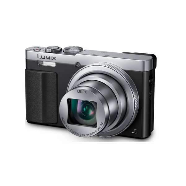 Panasonic Lumix DMC-TZ70 silber