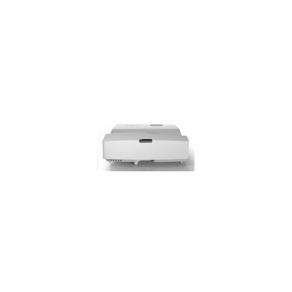 Optoma projektor EH330UST (DLP, FULL 3D, FULL HD, 3 600 ANSI, 20 000:1, HDMI, VGA, RS232, 16W speaker)