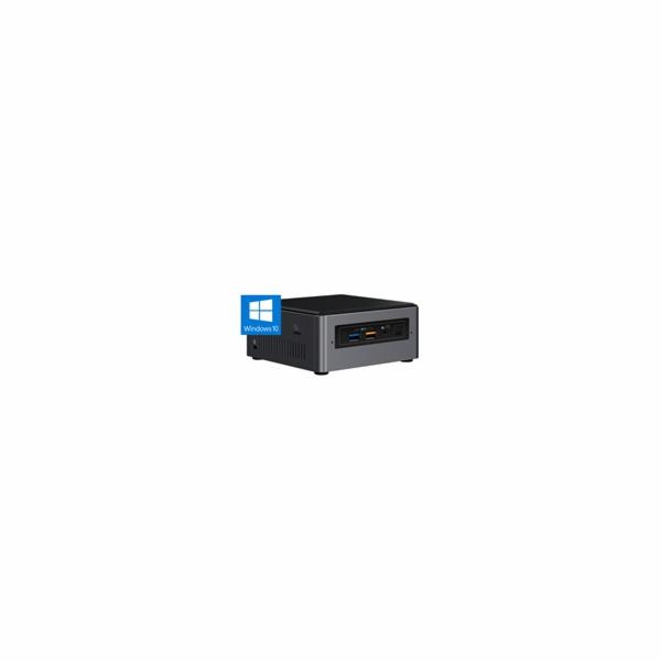 Intel NUC Kit 7i7BNHXG i7/USB3.1/Win10/Optane/2TB