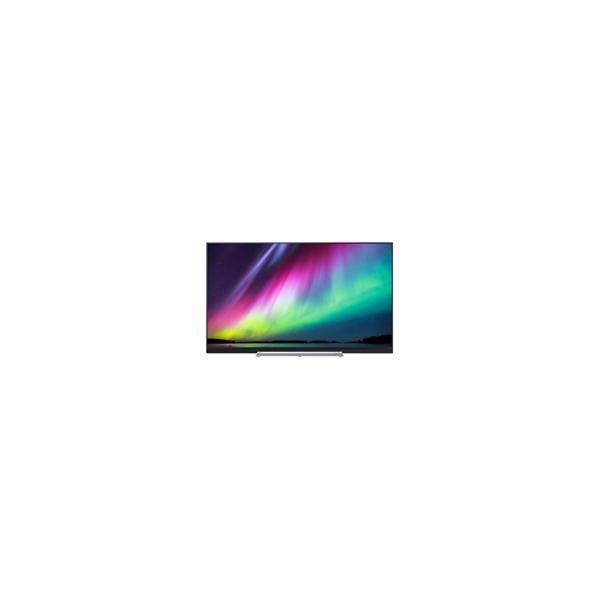 "Toshiba 55U7863DG Smart LED TV, 55"" 140 cm, XUHD 3840x2160, DVB-T2/C/S2, Wi-Fi, USB, LAN, HDMI"