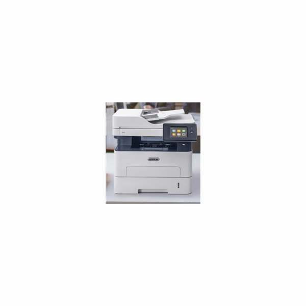 Xerox B215V_DNI ČB laser. MFZ, A4, USB/Ethernet, 256mb, DUPLEX, ADF, 30ppm, NET, Wifi, Apple AirPrint, Google