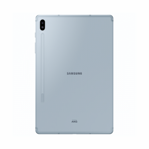 Galaxy Tab S6 128GB, Tablet-PC