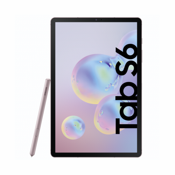 Samsung Galaxy Tab S6 WIFI 128GB Rose Blush