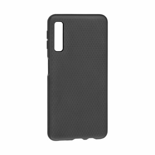 Spigen Liquid Air for Galaxy A7 (2018) matt black