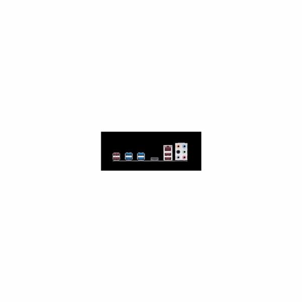 ASUS MB Sc LGA1151 EX-B250-V7, Intel B250, 4xDDR4, 1xHDMI