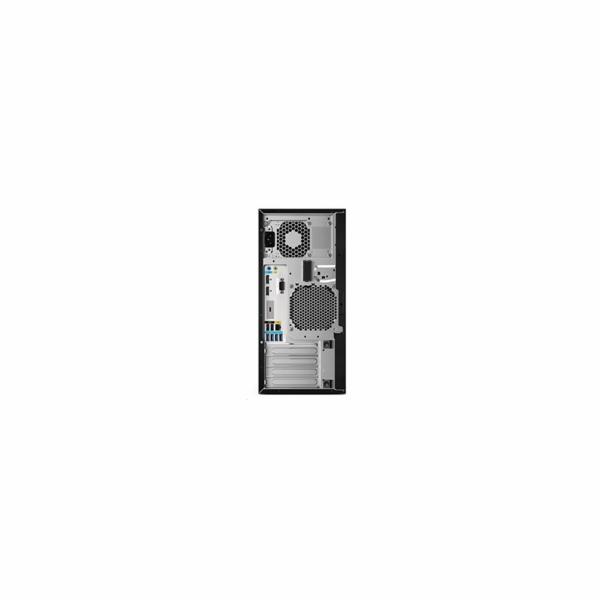 HP Z2 TWR G4 i7- 9700 3.0GHz, 2x8GB DDR4 2666 DIMM NECC,256GB/2280 TLC, NVIDIA Quadro P620-2GB GFX,DVDRW,Win10Pro