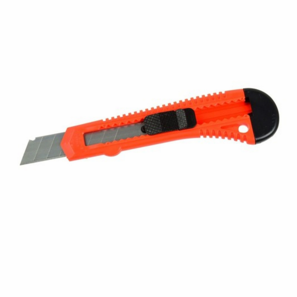 Nůž ulamovací, 100x18x0,5 mm GEKO