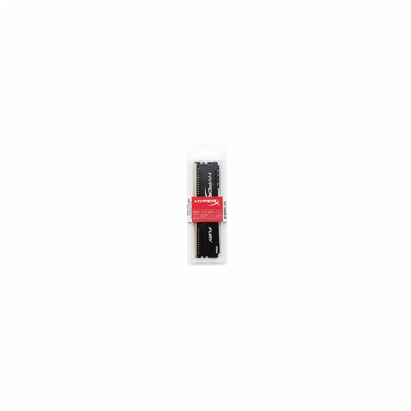 DIMM DDR4 8GB 2666MHz CL16 KINGSTON HyperX FURY Black