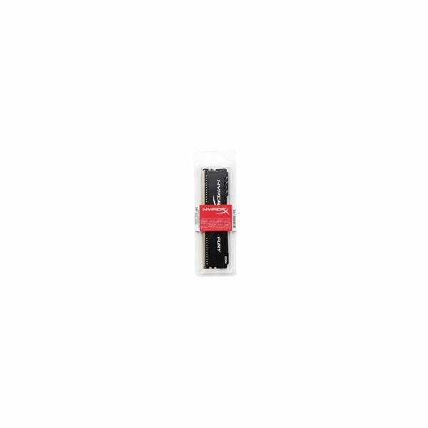 DIMM DDR4 8GB 3466MHz CL16 KINGSTON HyperX FURY Black