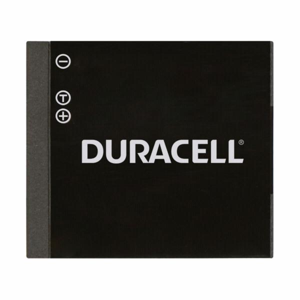 Duracell Li-Ion aku 700mAh pro Panasonic DMW-BCK7E