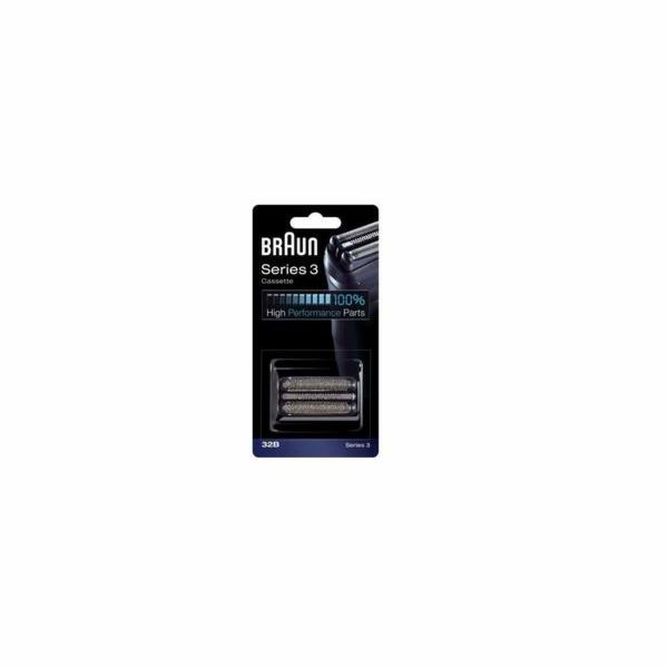 BRAUN CombiPack Series 3-32B Micro