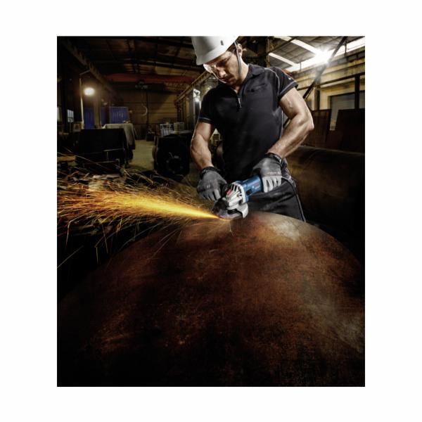 Bosch GWS 7-115 uhlova bruska