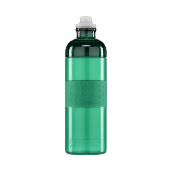 Sigg Water Bottle 0,6L HERO Plastic green