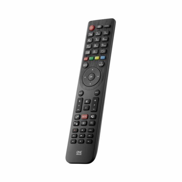 Telefunken TV Ersatzfernbedienung