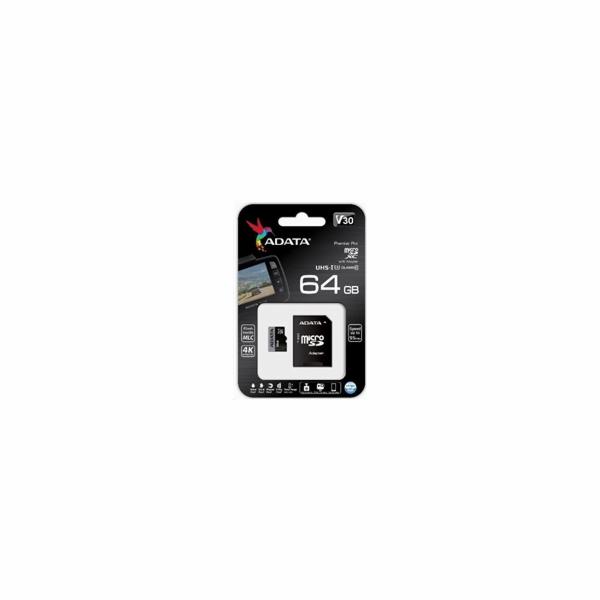 Premier Pro 128 GB microSDXC, Speicherkarte