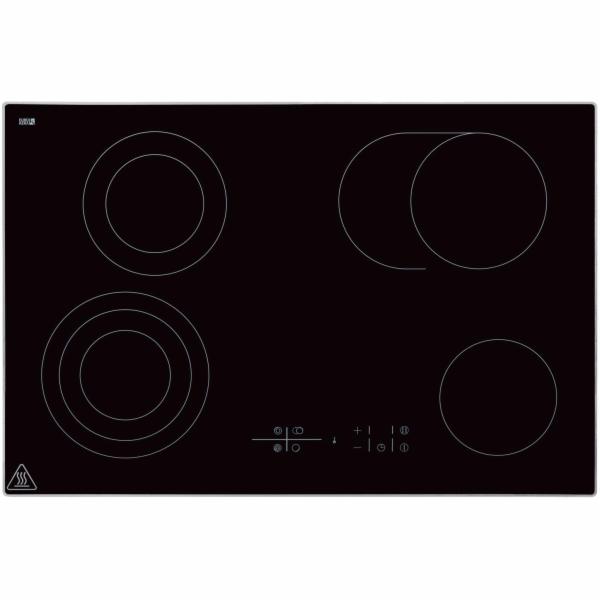 Varná deska Exquisit EKC 802-1RBZ