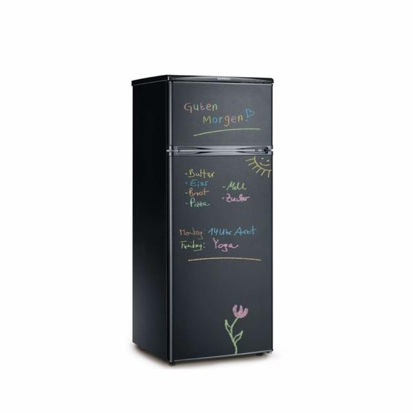KS 9950 Kombinovaná chladnička s křídami