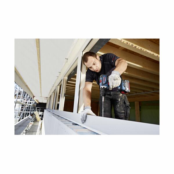 Bosch GSR 18V-60C Professional aku vrtaci sroubovak 06019G1105
