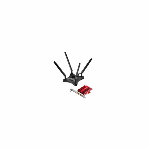 ASUS PCE-AC88 Wireless AC3100 PCI-E card