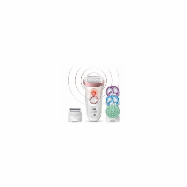 Braun Silk-epil 9-990 SensoSmart SkinSpa
