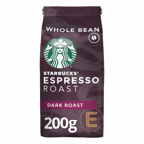Starbucks DARK ESPRESSO 200g