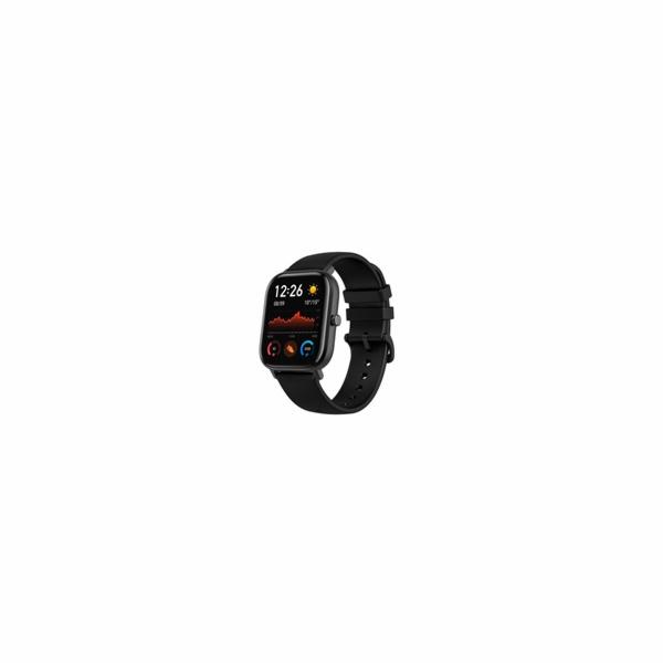Xiaomi Amazfit GTS, Obsidian Black