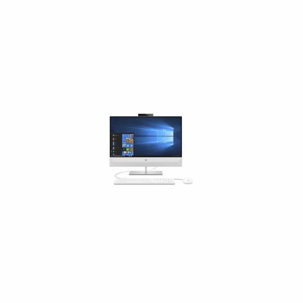 HP Pavilion AIO 27-xa0012nc/Rado27I 1,0/Core i5-9400T/16GB/512 GB SSD/2TB 5400/GTX 1050 4GB/LCD 27 LED FHD BV NON-TOUCH/
