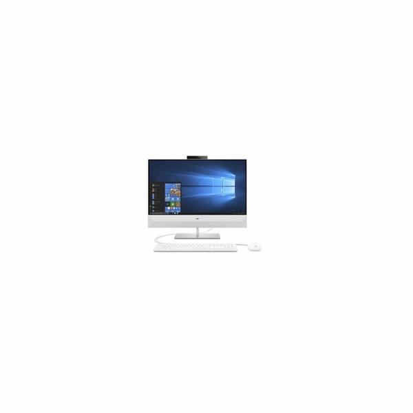 HP Pavilion AIO 27-xa0009nc/Rado27I 1,0/Core i5-9400T/8GB/512GB SSD/GeF MX230 2GB/LCD 27 LED FHD BV NON-TOUCH/Windows 10