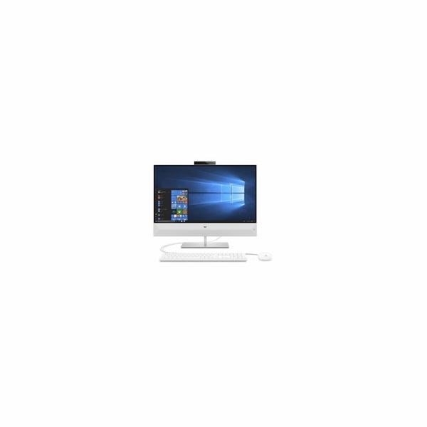 HP Pavilion AIO 27-xa0007nc/Rado27I 1,0/Core i7- 9700T/16GB/512 GB SSD/2TB 5400/GTX 1050 4GB/LCD 27 LED QHD AG NON-TOUCH