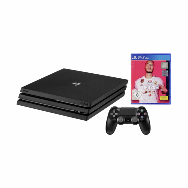 Sony Playstation 4 Pro 1TB incl. FIFA 20