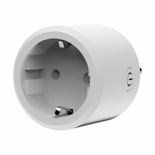 Smart Echo Single, Schaltsteckdose