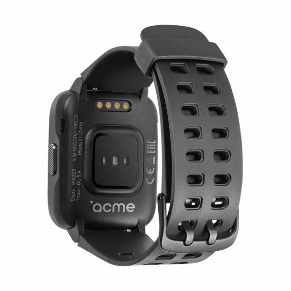 ACME SW202G Smartwatch chytre hodinky