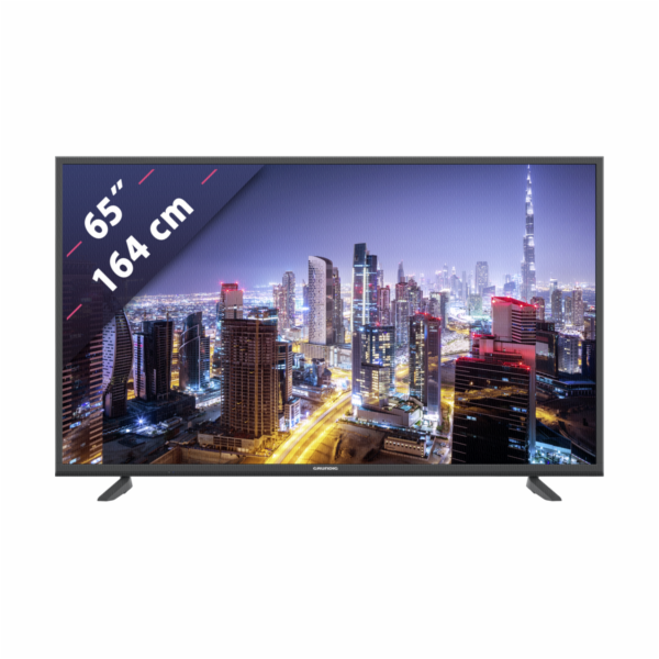 Grundig 65 GUT 7060 - Fire TV Edition