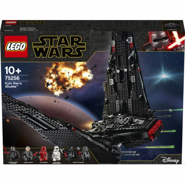 Lego Star Wars Loď Kylo Rena™