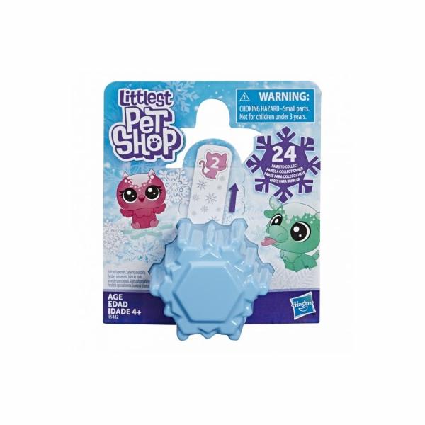 Hasbro LPS Zvířátka z ledového království dvojbalení