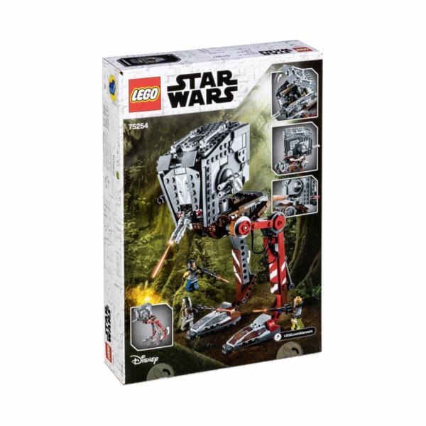 Lego Star Wars Průzkumný kolos AT-ST™