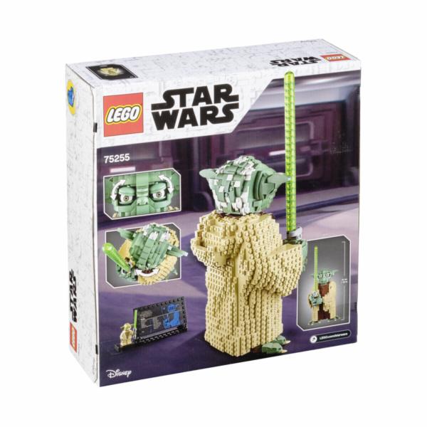 Lego Star Wars Yoda™