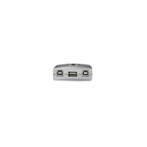 ATEN USB přepínač Auto 2x1 (switch, 2 porty)