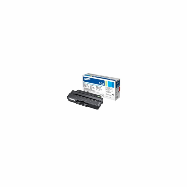 Samsung MLT-D103L High Yield Black Toner Cartridge