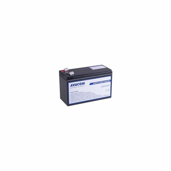 AVACOM náhrada za RBC17 - baterie pro UPS