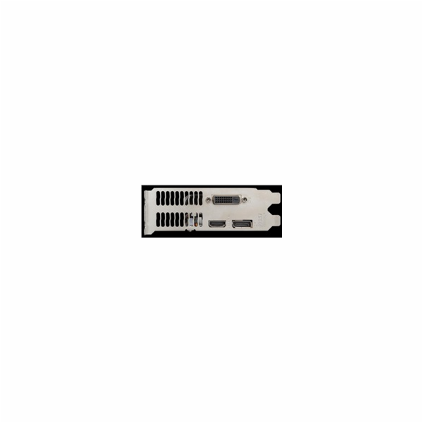 GeForce GTX 1050 Ti 4GT LP, Grafikkarte