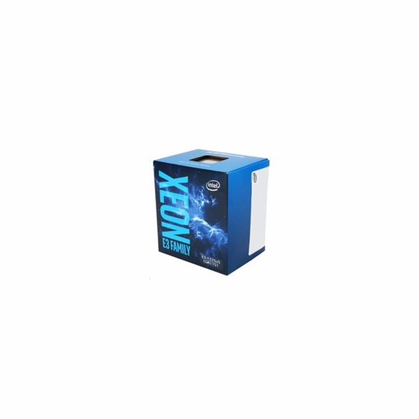 Xeon E3-1225v6 3300 1151 BOX, Prozessor