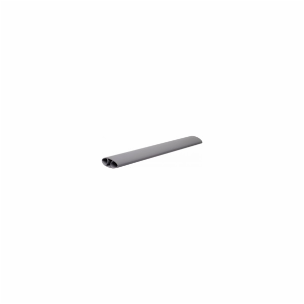 Fellowes I-Spire Series keyboard wrist pad grey