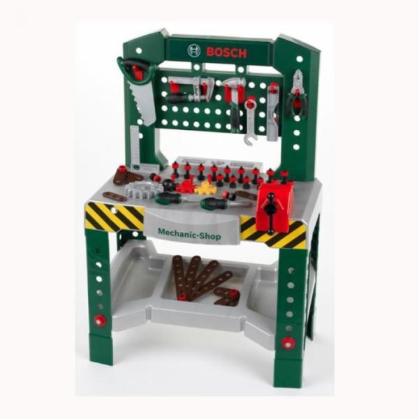 Klein Bosch Dětský pracovní stůl