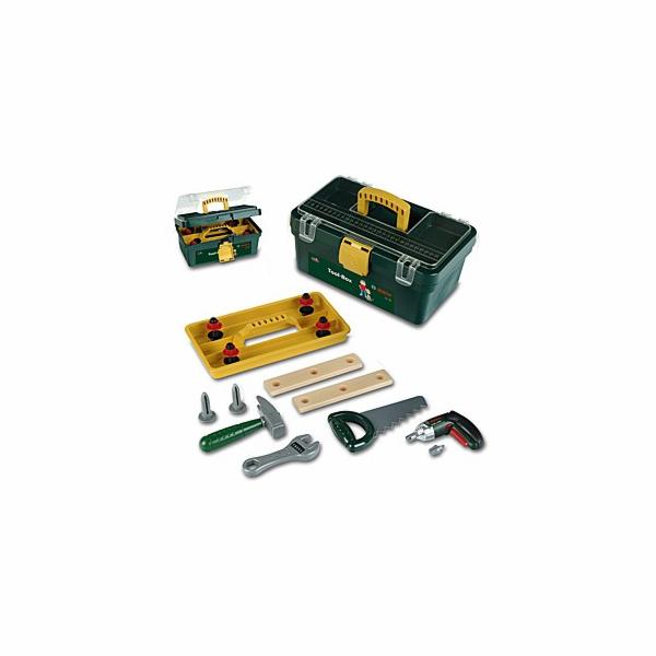 Box s nářadím BOSCH MINI KLEIN 8305