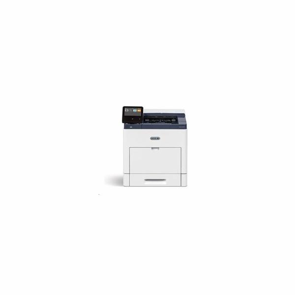 Xerox VersaLink B600, černobílá laser. tiskárna, A4, 56ppm, USB/ Ethernet, 1200dpi, 1GB, DUPLEX