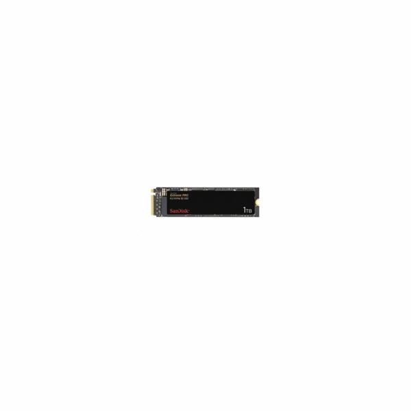 SanDisk SSD Extreme PRO M2 1TB SDSSDXPM2-1T00-G25