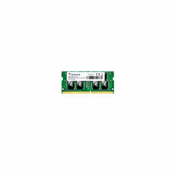 SO-DIMM 8 GB DDR4-2400, Arbeitsspeicher