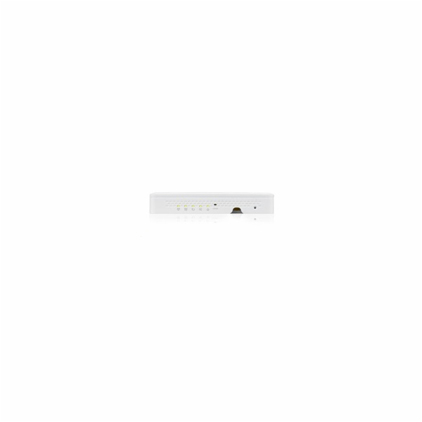 Zyxel NWA1302 AC Standalone / NebulaFlex Wall Plate Wireless Access Point with Adaptive Radio (Smart Antenna Technology)
