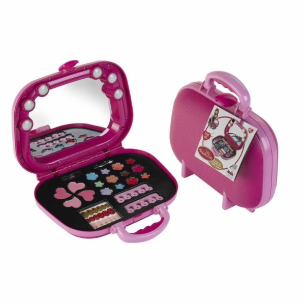 Klein Deluxe kosmetický kufřík se zrcadlem